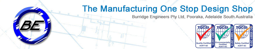 Burridge Engineers